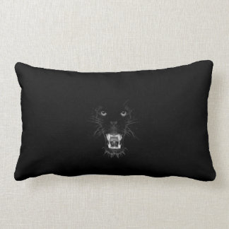 pantera negra el gruñir almohadas