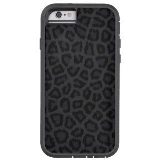 Pantera negra funda de iPhone 6 tough xtreme