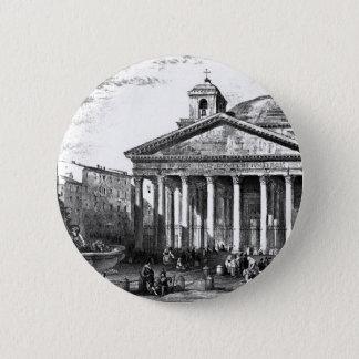 Pantheon Pinback Button