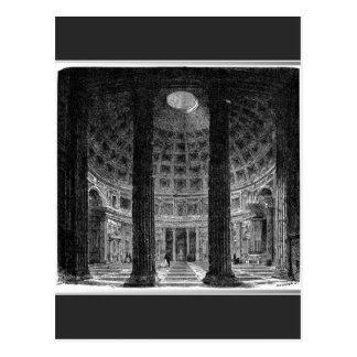 Pantheon Postcards