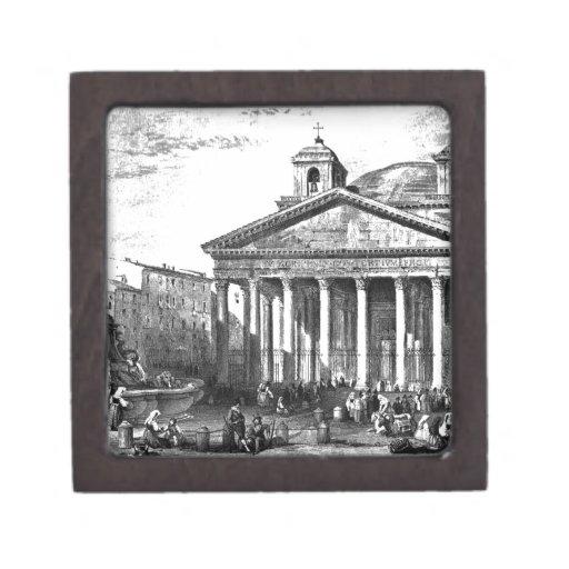 Pantheon Premium Gift Boxes
