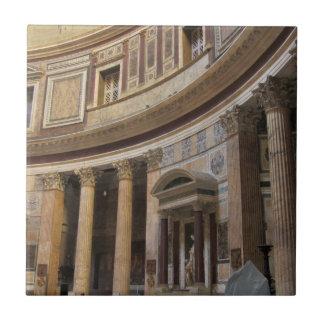 Pantheon, Rome Italy Ceramic Tile