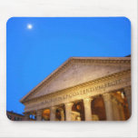 Pantheon Rome Italy Mouse Mats