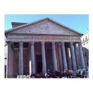 Pantheon, Rome, Italy Postcards