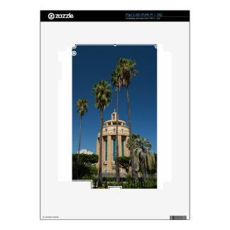 Pantheon, Syracuse, Sicily, Italy Skins For iPad 2