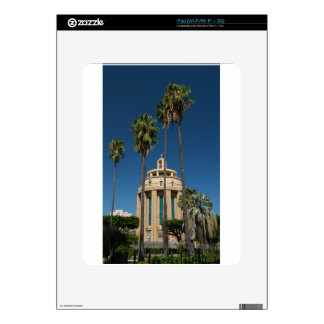 Pantheon, Syracuse, Sicily, Italy Skins For The iPad