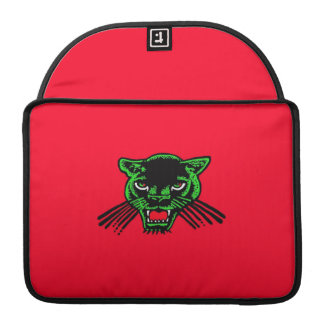 """Panther 13"""" MacBook Sleeves For MacBooks"""