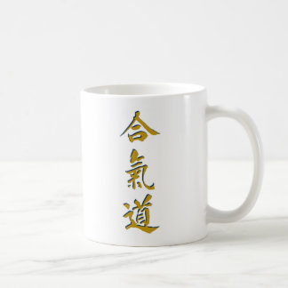 Panther Aikido Spring 2011 Coffee Mug