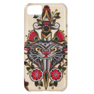 panther and dagger 2013 iPhone 5C case