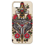 panther and dagger 2013 iPhone 5 case
