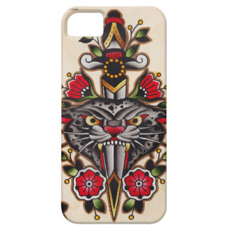panther and dagger 2013 iPhone SE/5/5s case