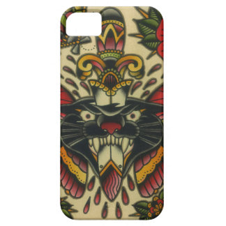 panther and dagger iPhone 5 cases