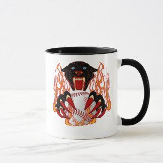Panther-Baseball-1White-T-2 Mug