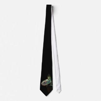 Panther Chameleon (Junior) Tie