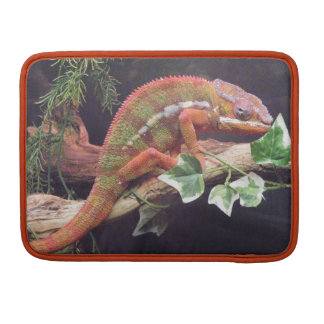 Panther Chameleon MacBook Pro Sleeves
