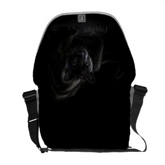 Panther Courier Bag