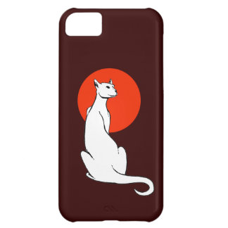 panther cover for iPhone 5C