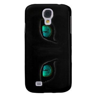 Panther Eyes iPhone3 Case (Horizontal)