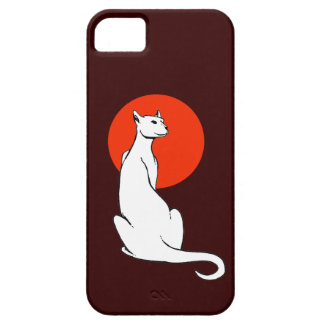 panther iPhone SE/5/5s case