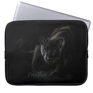 Panther Laptop Sleeve