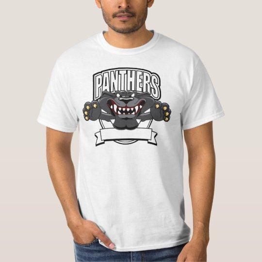 Panther Logo T-Shirt