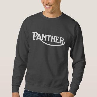 Panther Motor Bikes Hiking Duck Sweatshirt