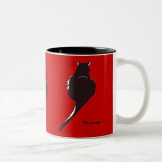Panther Mug