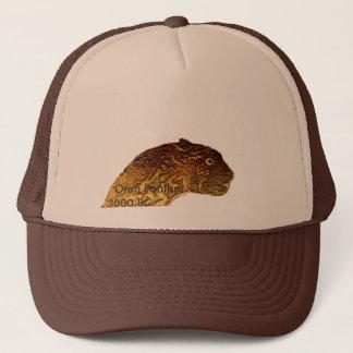 Panther of Oran Trucker Hat