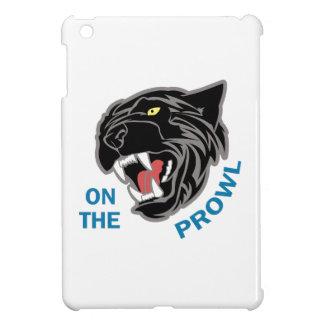 Panther On The Prowl iPad Mini Case
