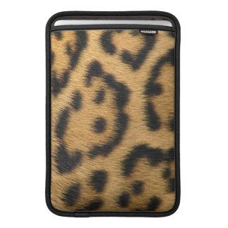 "Panther Pattern 11"" MacBook Sleeve"