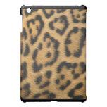 Panther Pattern iPad Case