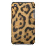 Panther Pattern  iTouch Case Barely There iPod Case