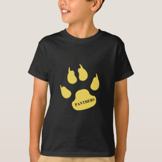 Panther Paw T-Shirt
