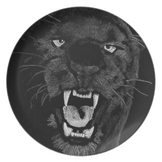 Panther Plates