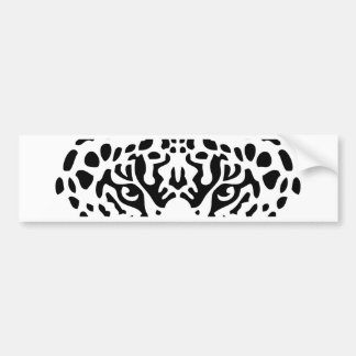 panther.png bumper sticker