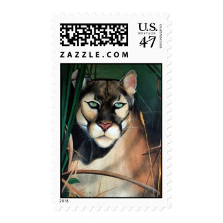 panther postage