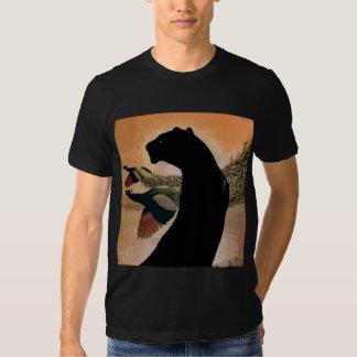 Panther Sunset Shirt
