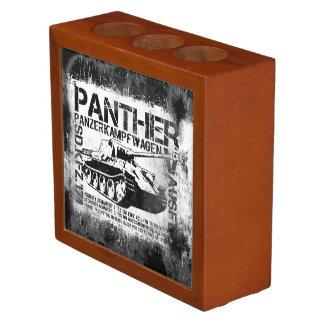 Panther Tank Desk Organizer