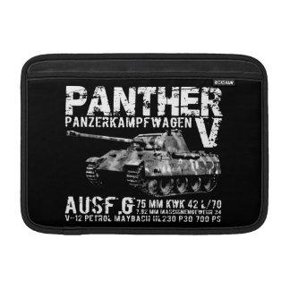 Panther Tank Rickshaw Sleeve