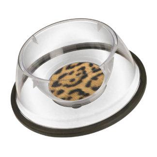 Panther Pet Bowl