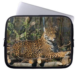 Panthera Jaguar  Notebook Bag Laptop Sleeve