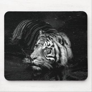 Panthera Sumatrae Mouse Pad
