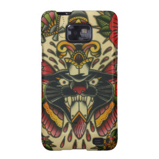Panthers and dagger galaxy s2 cases