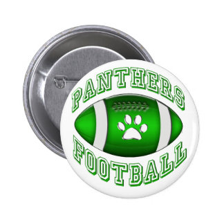 Panthers Football Button
