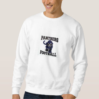 panthers football gear sweatshirt