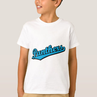 Panthers in Custom Colors T-Shirt