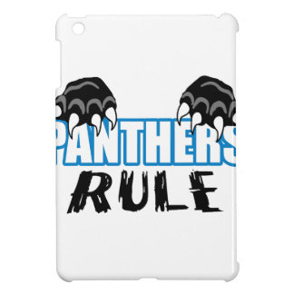 Panthers Rule Case For The iPad Mini