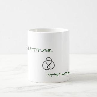 panthiest attitude mug