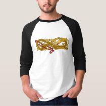 panting hound T-Shirt