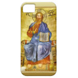 Pantokrator iPhone 5 Case-Mate Protectores